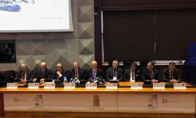 Terrorismo, a Roma incontro dei capi della Polizia di 9 Paesi europei