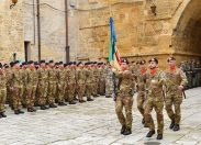 Contratto forze armate, ancora in attesa di un incontro per la parte normativa
