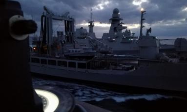 Marina Militare, completato a La Spezia addestramento 2018