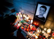 """Slovacchia, colleghi del giornalista Jan Kuciak: """"Ucciso da mafia calabrese"""""""