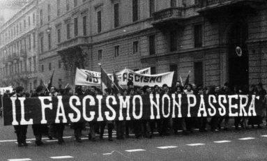 """Antifascismo, a chi fa comodo rispolverare il """"pericolo""""?"""