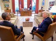 Usa: peggio del Watergate
