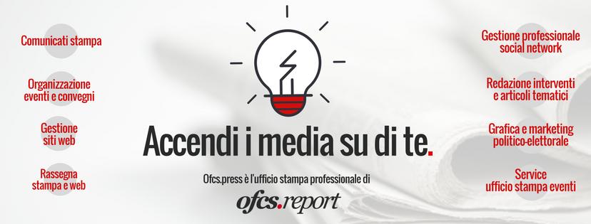Ofcs Press, l'ufficio stampa professionale
