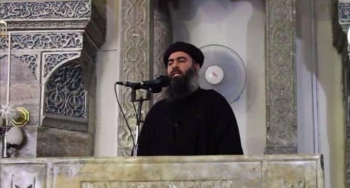 """""""Si trova nella zona nord orientale della Siria"""": nuovi avvistamenti di Al-Baghdadi"""