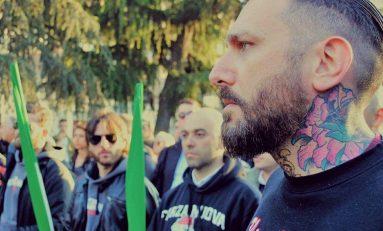 Palermo: scarcerati gli aggressori del segretario di Forza Nuova