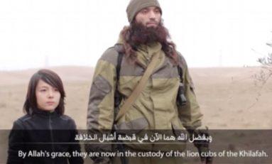 """Terrorismo: il ritorno dei """"cuccioli del Califfato"""""""