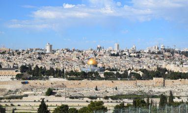 Israele, a maggio trasferimento ambasciata Usa a Gerusalemme
