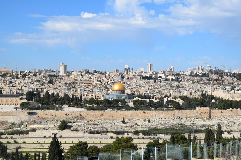 Media, ambasciata Usa a Gerusalemme dal 14 maggio