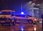 Terrorismo: attacco all'ambasciata Usa in Montenegro