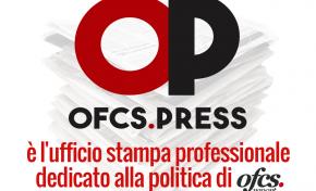 Arriva Ofcs.press, l'ufficio stampa professionale per la politica e le istituzioni