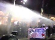 Torino: ennesima cronaca della violenza antifascista
