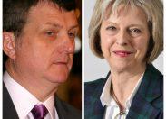 """Brexit, leader Ukip contro May: """"Nessuna resa a Ue sui concordati"""""""