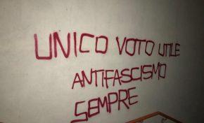 Trento, bomba contro la sede di Casapound
