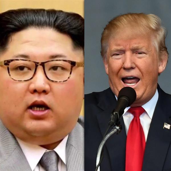 Trump-Kim Jong Un: prove di dialogo