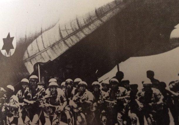 Terrorismo: giugno 1976, la storia del raid di Entebbe
