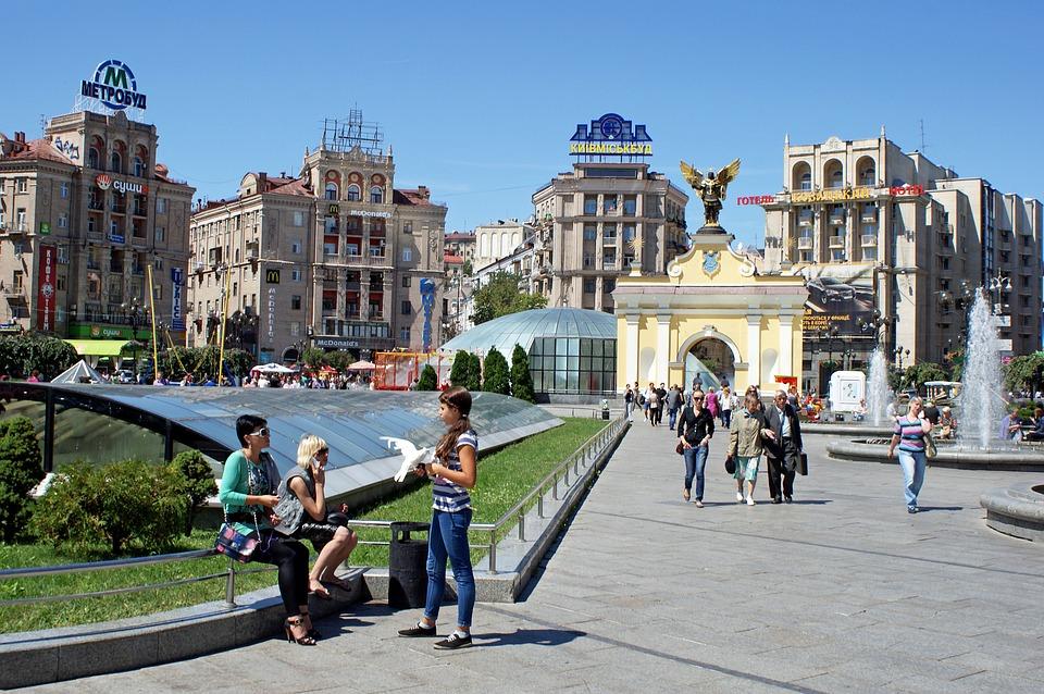 Ucraina: il paese vuole entrare nella Nato nei prossimi dieci anni
