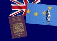 Brexit: Ue umilia la Gran Bretagna imponendo nuovi passaporti agli inglesi