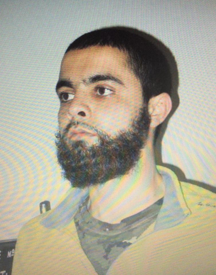 Francia: chi è Lakdim, l'attentatore di Trebes