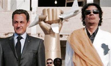 Francesi nei guai: Sarkozy arrestato per presunti finanziamenti dalla Libia