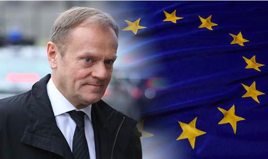 Donald Tusk, amato in Europa e odiato in patria