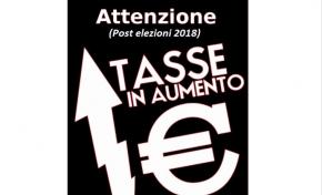 La lista +Europa di Emma Bonino vuole la reintroduzione dell'Imu