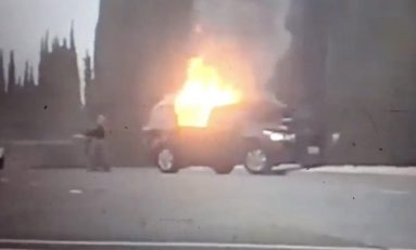 Stati Uniti: attentato a base aerea di Travis