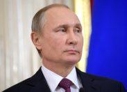 Elezioni Russia, Putin trionfa per la quarta volta