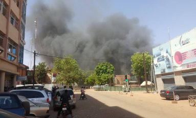 Terrorismo, Burkina Faso: attacco all'ambasciata francese