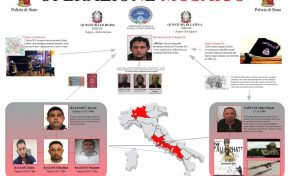 Terrorismo, arresti in 6 province: smantellata rete Anis Amri/ VIDEO