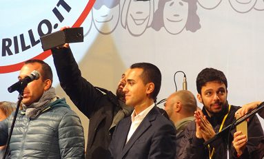 """Politicamente scorretto: """"Di Maio & Co, restituite i soldi agli italiani"""""""