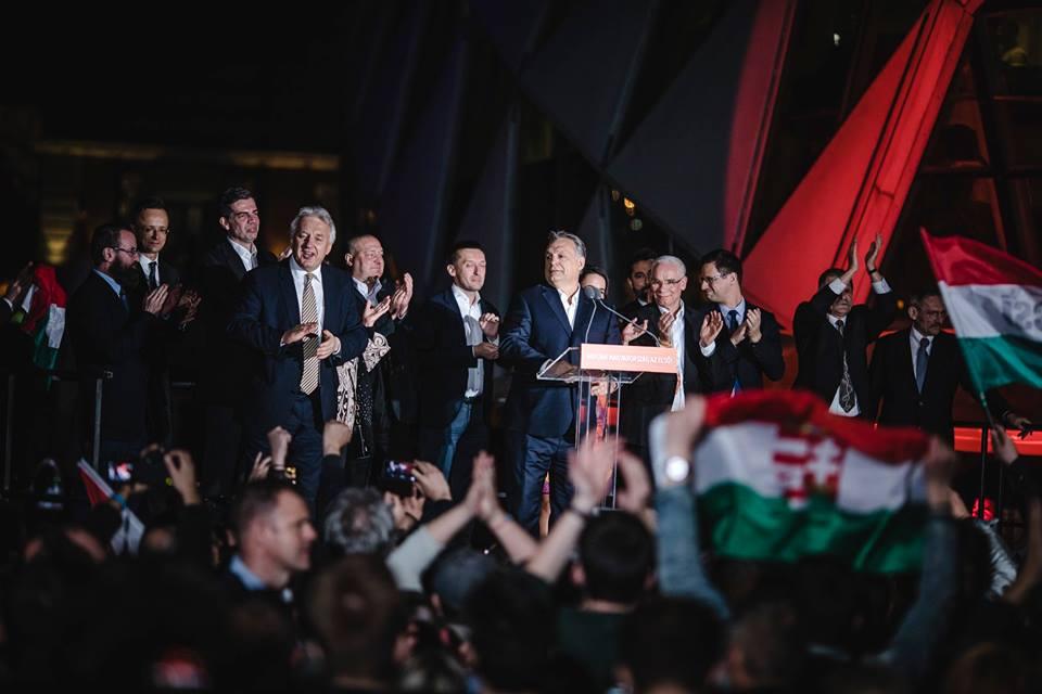 """Ungheria, Scenarieconomici: """"Un'altra bastonata per l'Europa"""""""