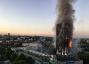 Londra, Greenfell Tower: dossier rivela mancanze che costarono la vita a 71 persone