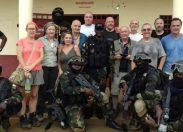 Camerun: rapimento e liberazione di cinque italiani