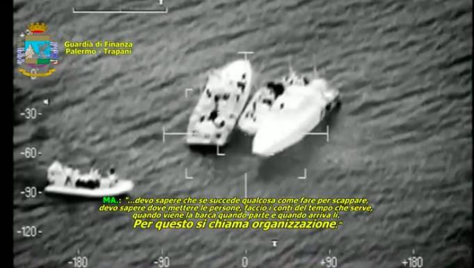 Sbarchi fantasma dalla Tunisia all'Italia: sui gommoni anche presunti jihadisti