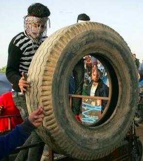Medio oriente: da Hamas fino a 3.000 dollari alle famiglie delle vittime