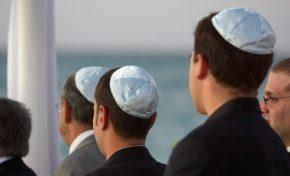 Berlino: 21enne si finge ebreo e subisce aggressione