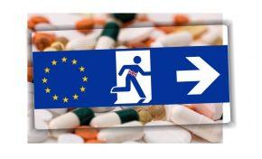 Brexit, tra Gran Bretagna e Ue è ancora scontro sulla Farmacovigilanza