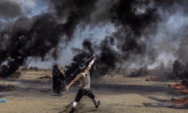 Ambasciata Usa a Gerusalemme: morti e feriti per scontri a Gaza