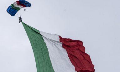 Anniversario della costituzione dell'Esercito italiano
