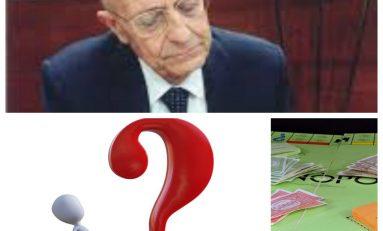 L'imprimatur presidenziale a Cassese è la volontà di imporre una imposta patrimoniale?