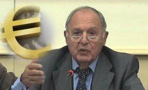 Governo, Savona all'Economia: too big to fail