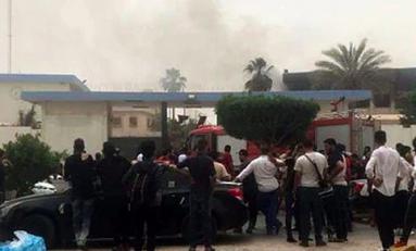 Libia: attentato dell'Isis insanguina le elezioni