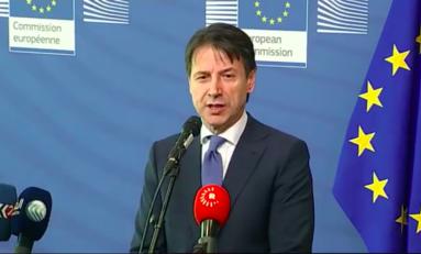 Migranti, Conte a Bruxelles e quelle proposte dell'Italia che irritano la Francia