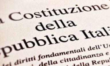 Controlimiti costituzionali all'armonizzazione Europea