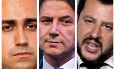 """Italia: dopo saltimbanchi e sherpa, finalmente un governo """"popolare"""""""