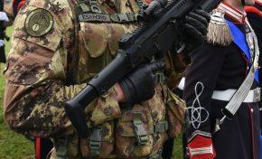 Forze armate, lo strano voto per il rinnovo dei delegati Cocer