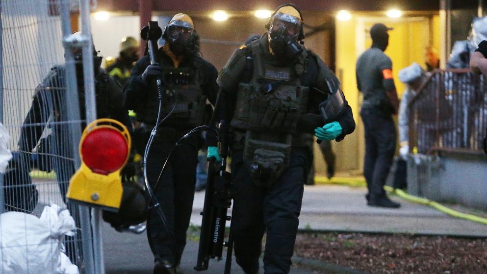 Germania, tunisino preparava attacco con sostanze tossiche: arrestato