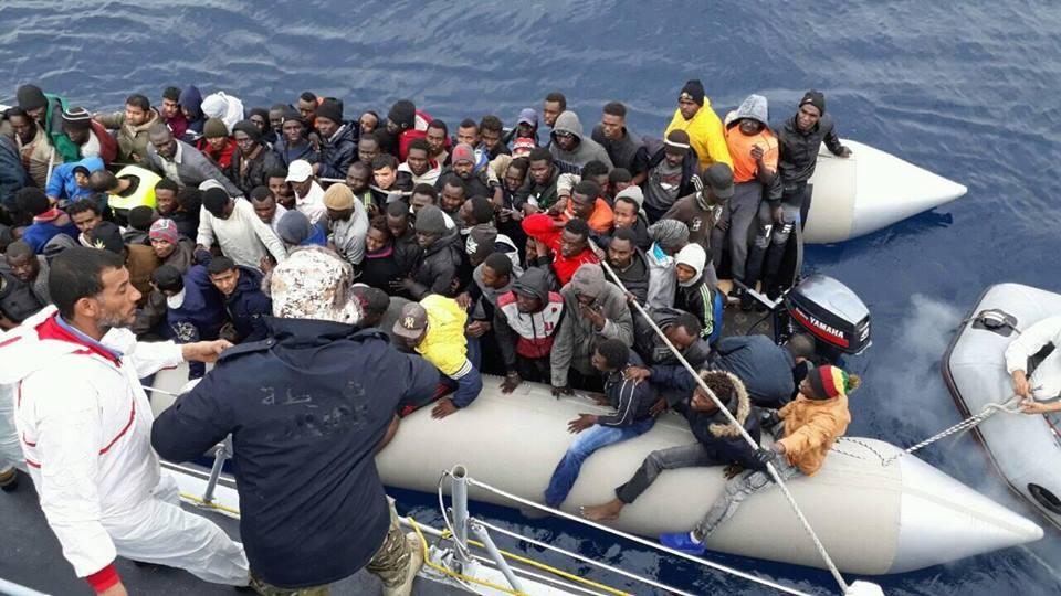 """Sbarchi, Marina libica contro Ong: """"Traggono profitto dalla sofferenza"""""""