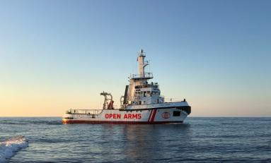 """Ong minacciano Italia: """"Migranti troveranno presto altre vie di fuga via terra"""""""