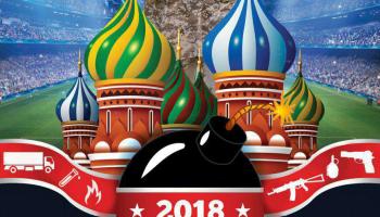 Russia: mondiali di calcio blindati per lo spettro jihadista